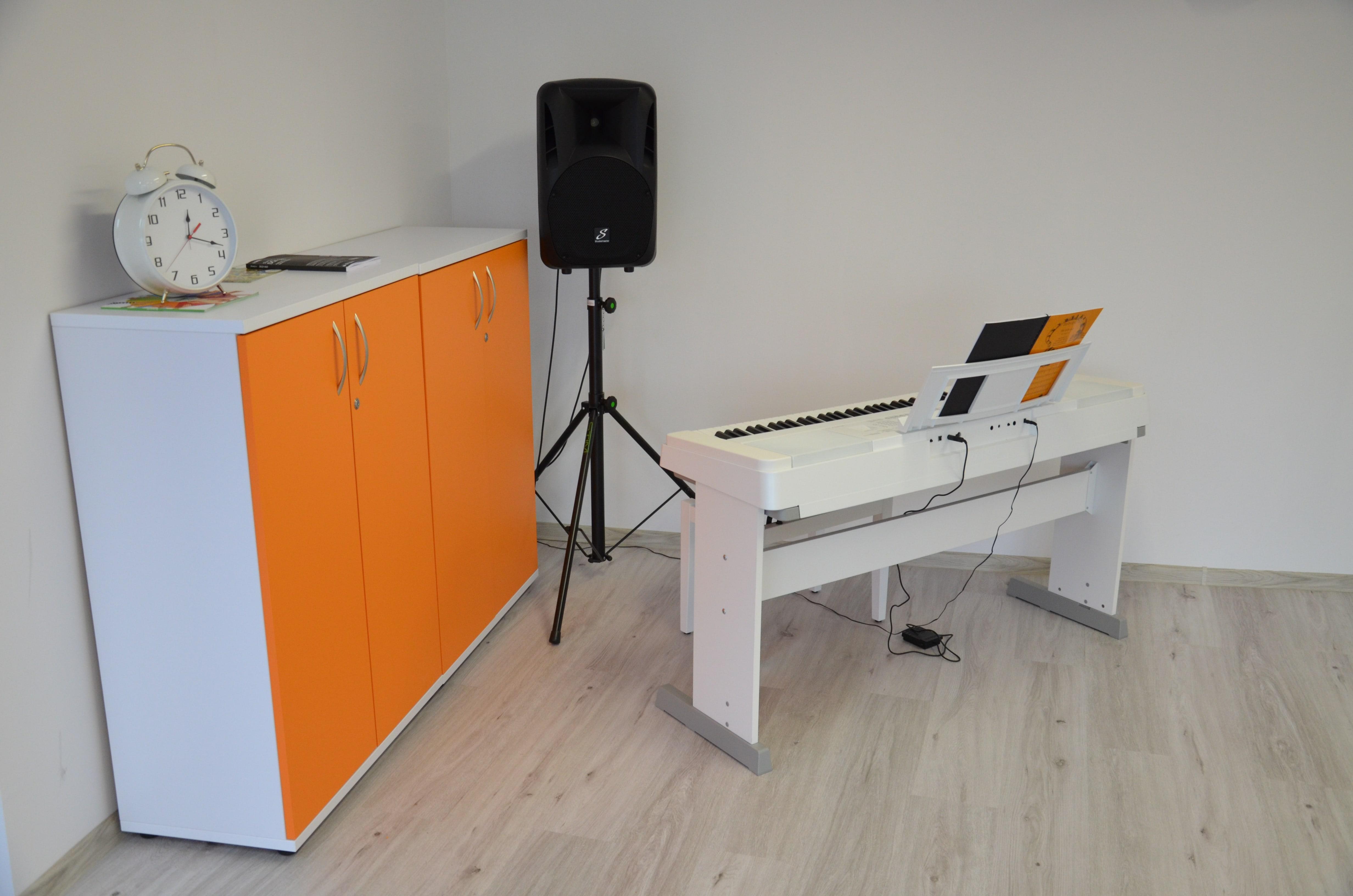 Akademia Muzyki Ebertowski