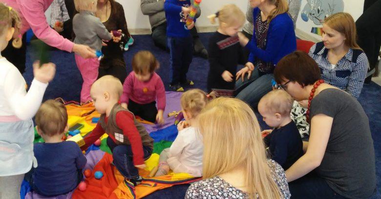 Ebertowski - szkoła muzyczna dla dzieci Poznań