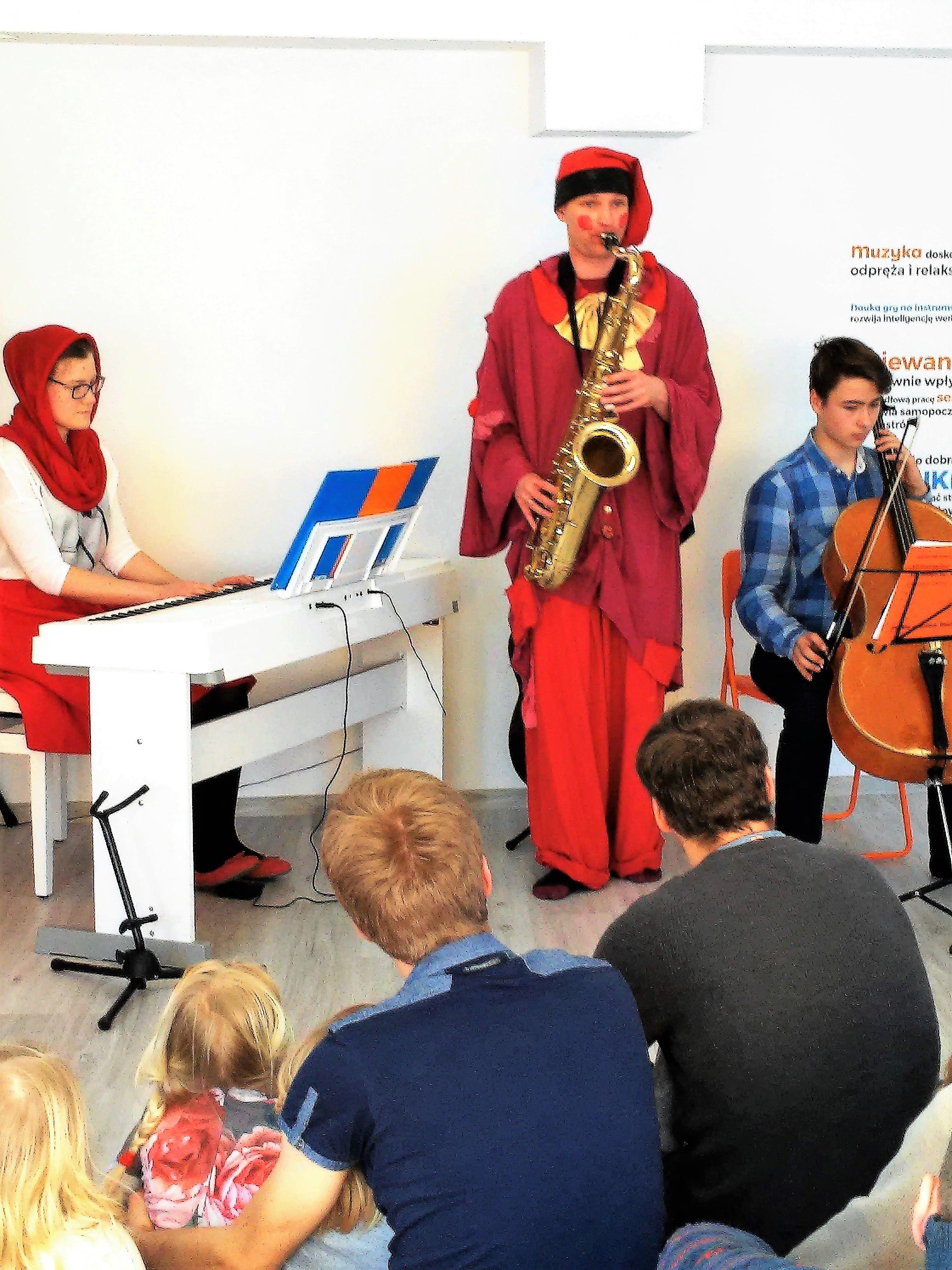 Szkoła Muzyczna Poznań Ebertowski