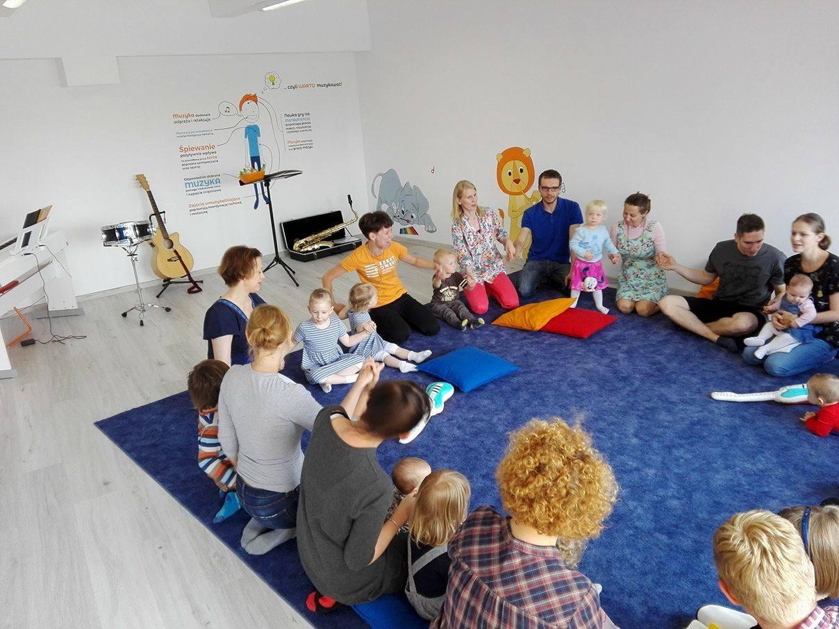 Rozdanie dyplomów - Szkoła Muzyczna Poznań Ebertowski